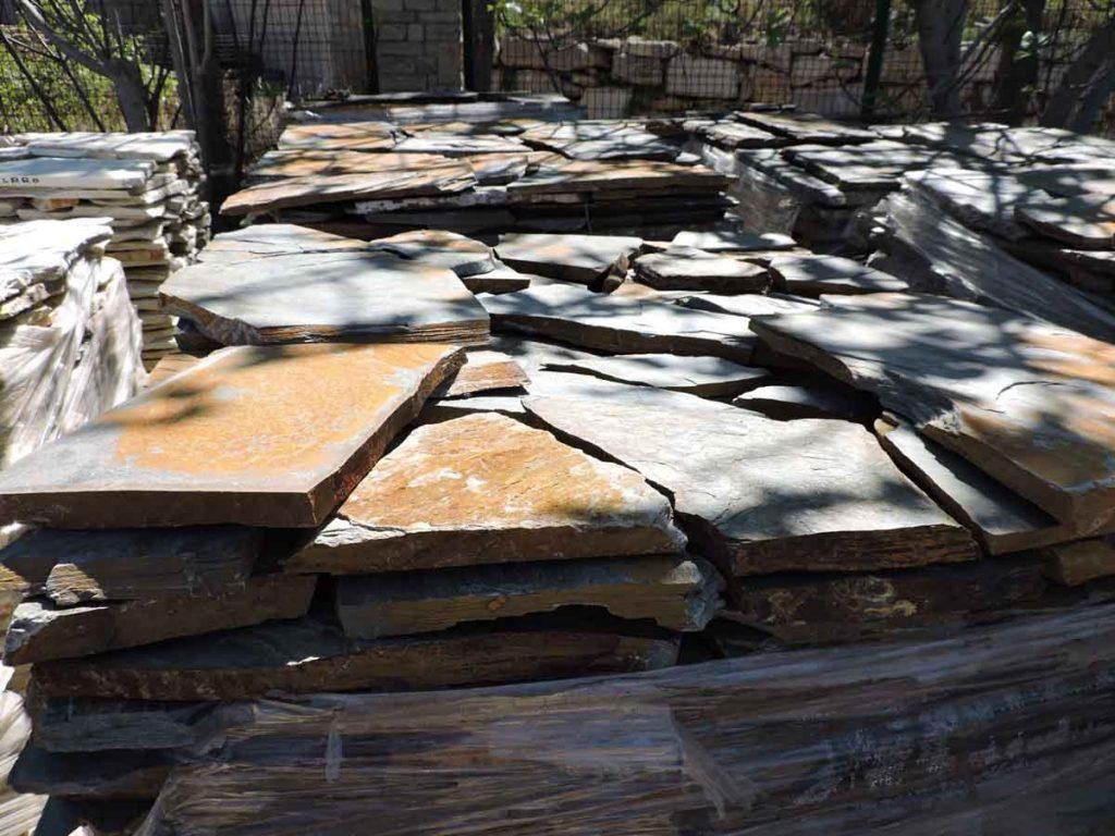 Piedra natural cales el pantano piedras naturales for Piedra natural pizarra